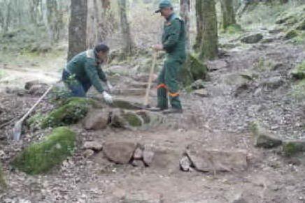 """Forestas, gli operai protestano contro il nuovo contratto """"regionale"""""""