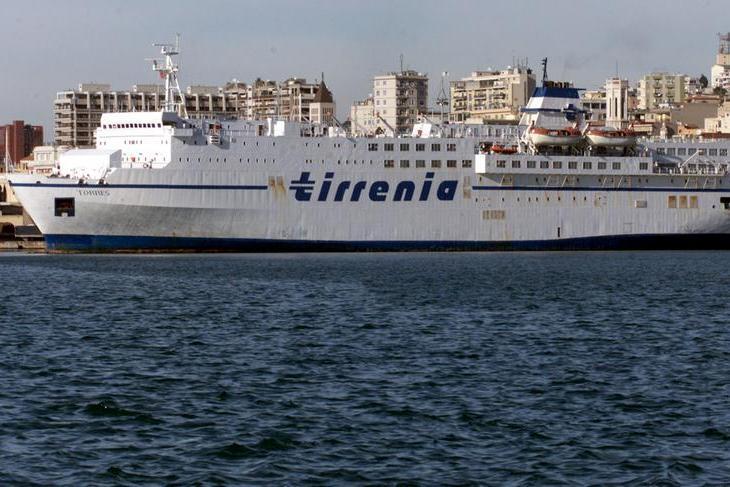 Trasporti marittimi, la Regione intensifica il dialogo con il governo
