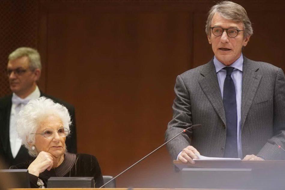 """Bruxelles, Liliana Segre: """"Razzismo e antisemitismo ci sono sempre"""""""