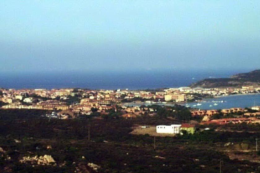 Golfo Aranci (Archivio L'Unione Sarda)
