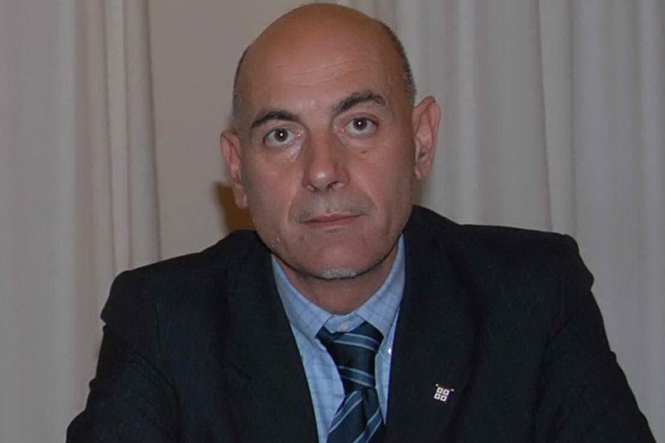 Efisio Trincas (L'Unione Sarda)