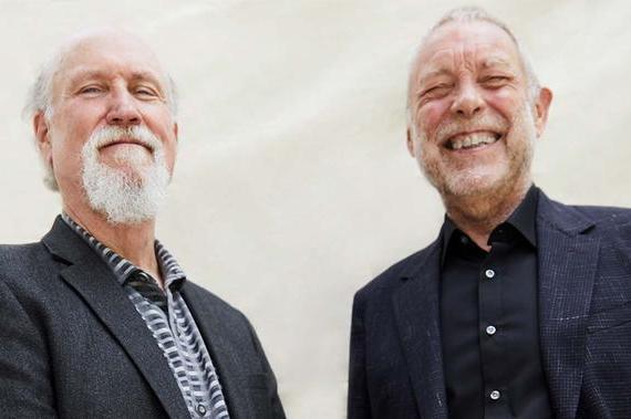 Cagliari: Holland e Scofield, mostri sacri del jazz, per un concerto in duo