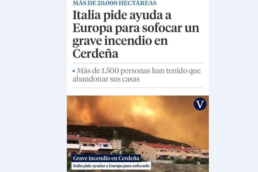 In Spagna