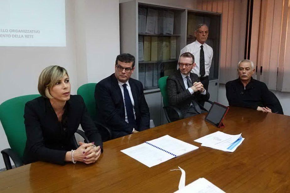 Tumori, in Sardegna 70mila malatiNell'ultimo anno 9.000 nuovi casi