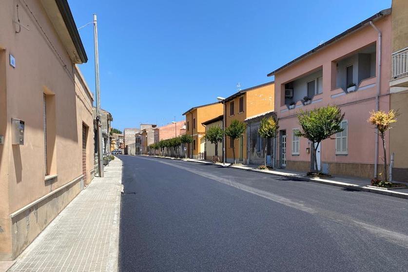 Florinas (Foto Tellini)