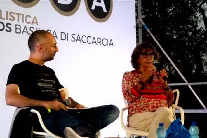 Ritanna Armeni parla delle donne durante il fascismo