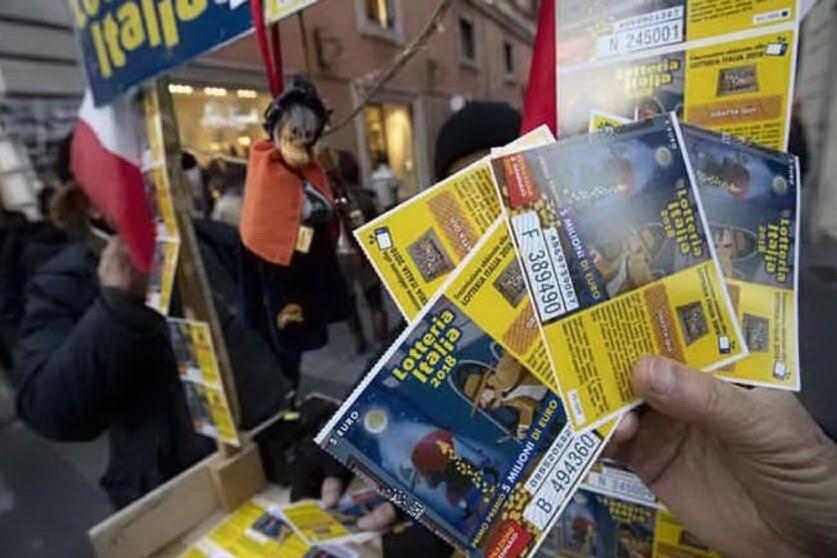 Lotteria Italia, in Sardegna venduti oltre 68mila biglietti