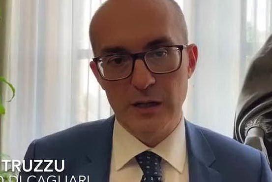 Cagliari, il bilancio del sindaco Truzzu