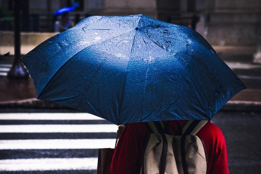 Sardegna, ombrelli a portata di mano: weekendall'insegna del maltempo
