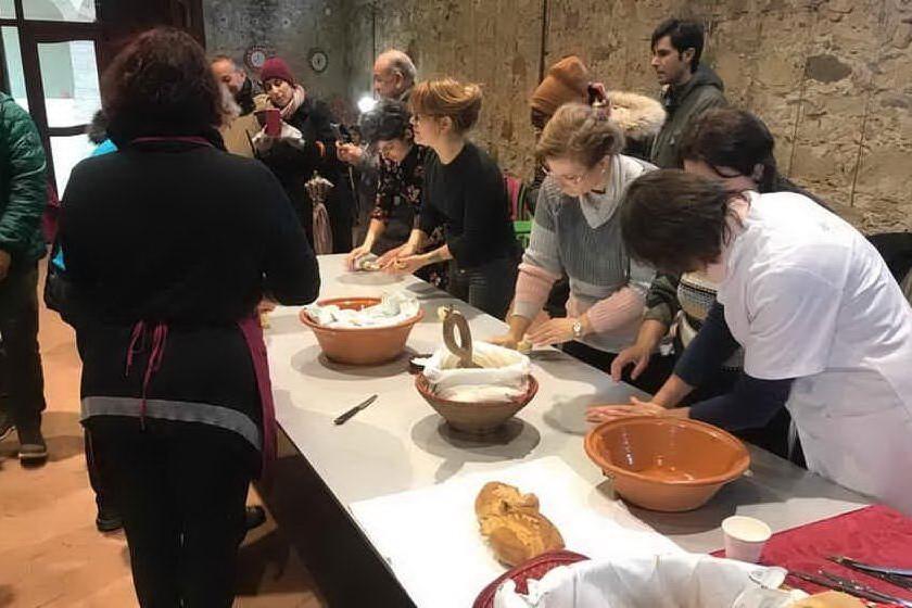 Settimo San Pietro, torna la Festa del pane