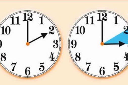 Torna questa notte l'ora legale: lancette avanti di un'ora