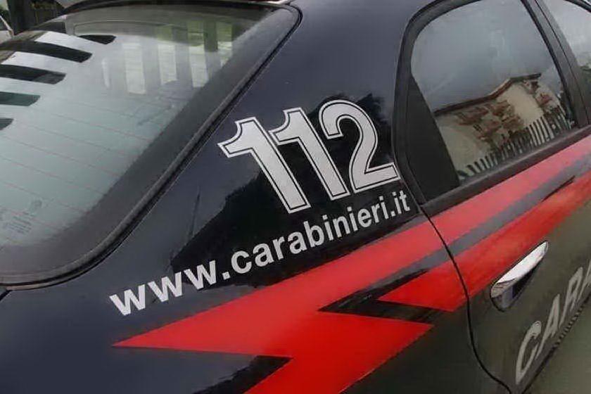 Minaccia la madre e devasta la casa, giovane in manette a Cagliari