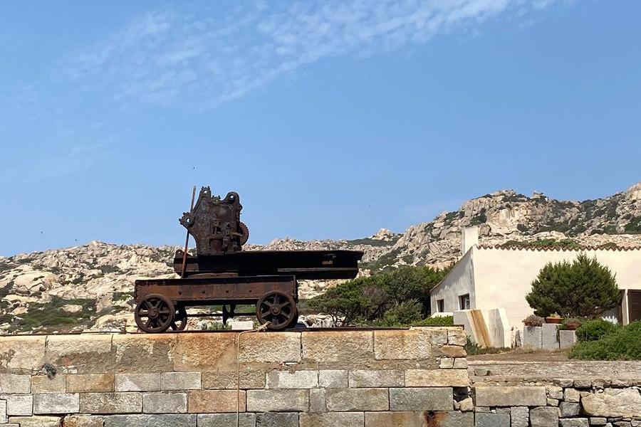 Quando il granito valeva come l'oro, il mistero della Statua della libertà