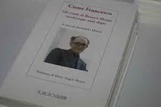 """Orotelli ricorda Rosario Menne il prete giornalista: """"Aveva previsto lo spopolamento"""""""