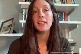 La letteratura americana sbarca con Liz Moore al Marina Cafè Noir