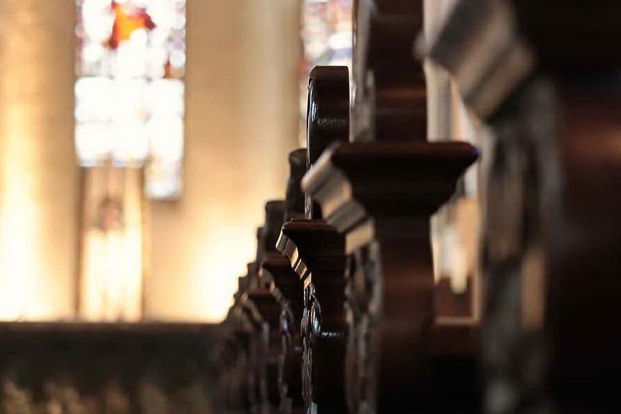 Scene hard in una chiesa di New Orleans, parroco arrestato