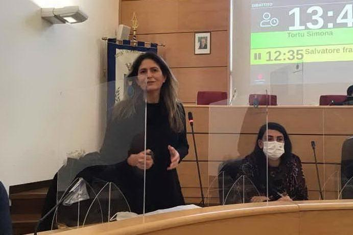 Porto Torres: il sindaco lascia l'Urbanistica all'assessore Tortu