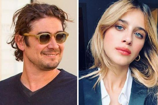 """""""Riccardo Scamarcio e Benedetta Porcaroli innamorati sul set"""", impazza il gossip"""