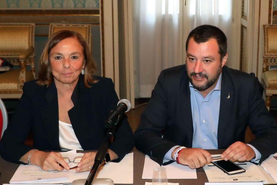 Lamorgese, il prefetto anti-Salvini che criticava le ordinanze dei sindaci leghisti