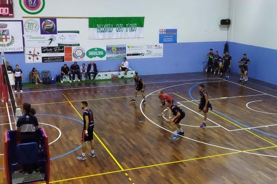 Volley, il Garibaldi senza paura nella tana della capolista