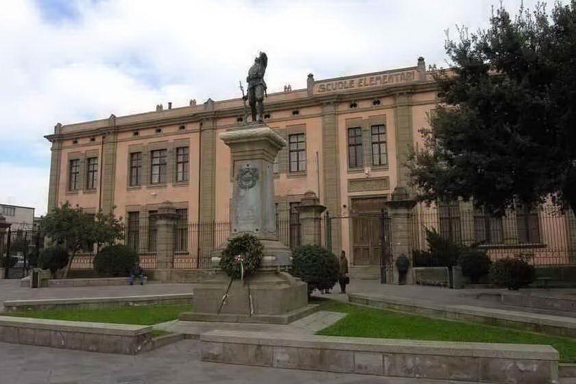 Il Comune di Dolianova (Archivio L'Unione Sarda - Sirigu)