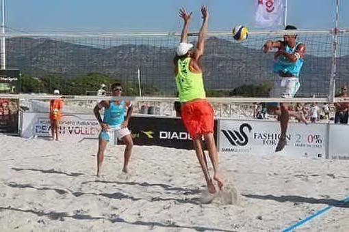 Beach Volley, un torneo a Maladroxia per ricordare Giacomo Cabras