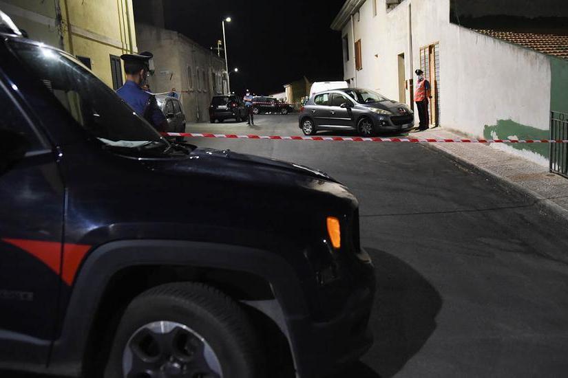 La donna ferita dai colpi di pistola a Sennori è stata ascoltata dagli inquirenti