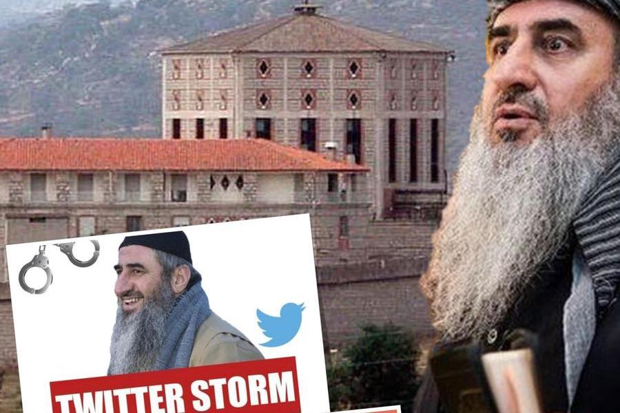 A Badu 'e Carros l'amico di Osama Bin Laden