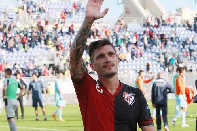 Cagliari, stregati da Pisacane: contro la Samp la sua migliore partita in rossoblù