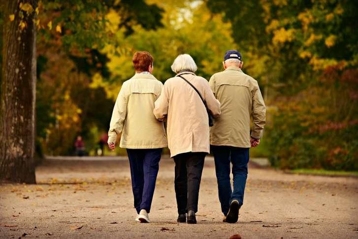 Centenari, scoperto il segreto alla base della longevità