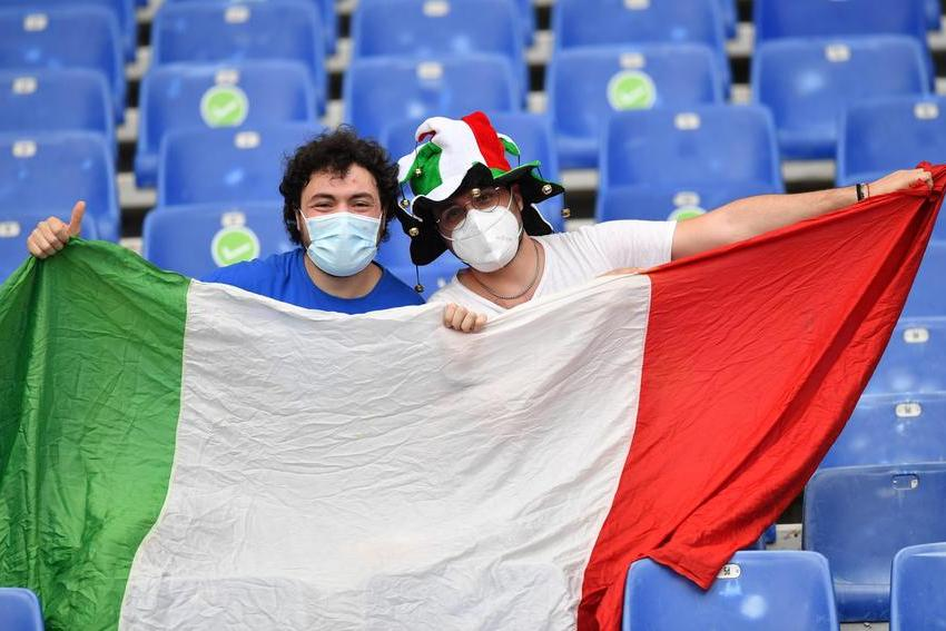 Italia-Svizzera, sfidaall'Olimpico