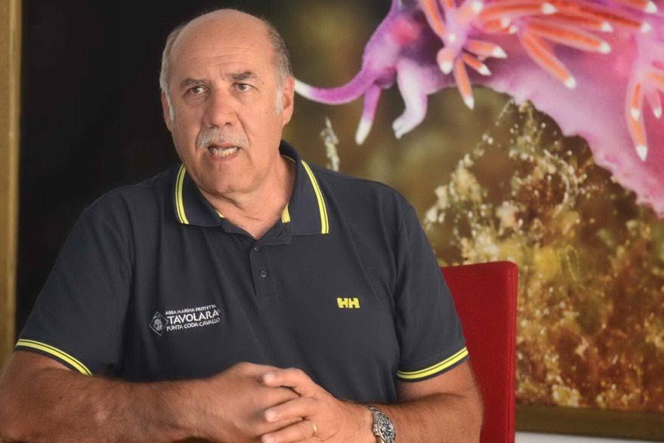Olbia, Augusto Navone ha detto sì: sfiderà Nizzi alle comunali