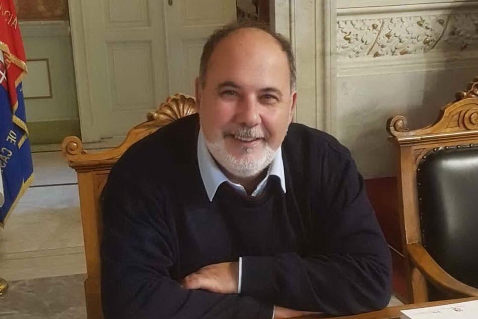 """Antonello Pili, direttore della cooperativa """"Il mio mondo"""""""