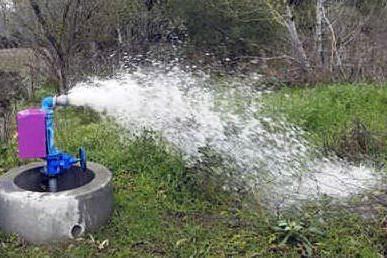 Progetto sperimentale a Curcuris: dai reflui fognari acqua per i campi