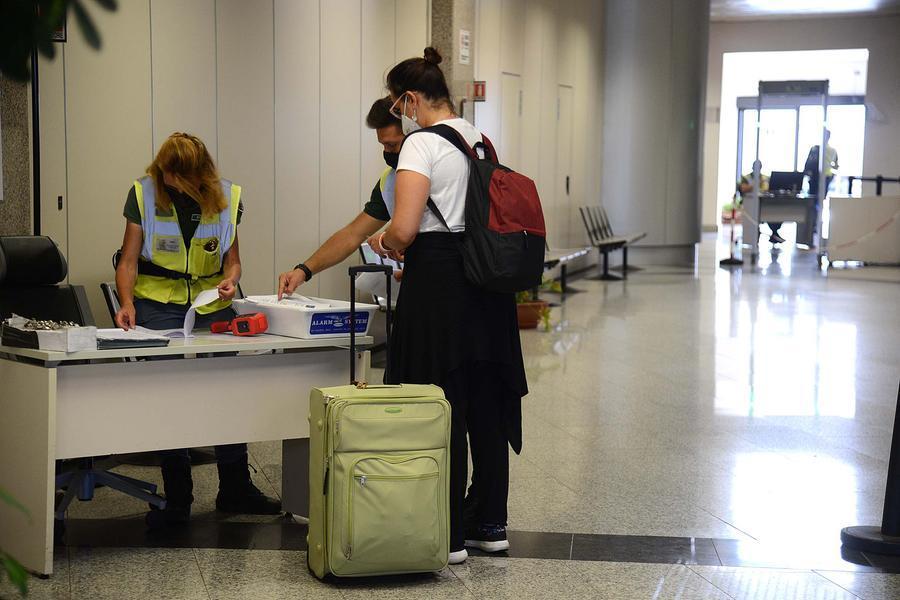 Controesodo e Green pass: in Sardegna buona la prima