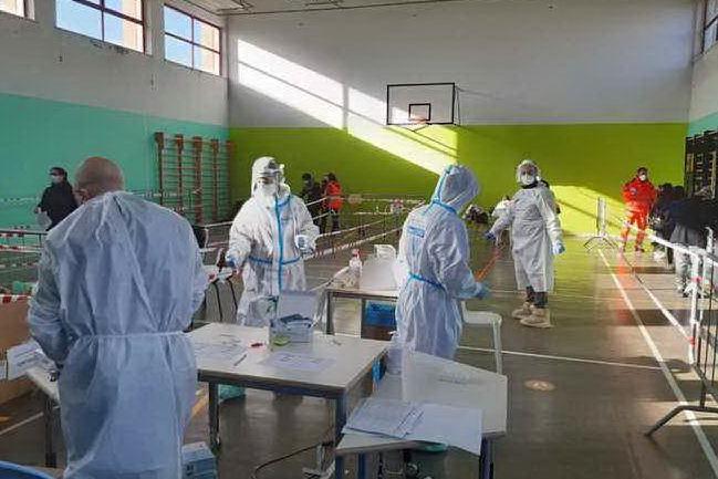 Mancano medici e infermieri, nel Sassarese campagna di screening a rilento