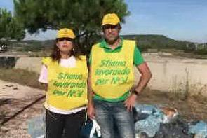 """""""Puliamo il mondo"""" a Carbonia, l'intervista al sindaco Paola Massidda"""