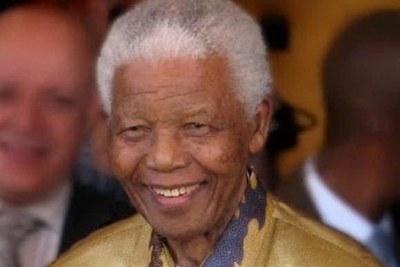 #AccaddeOggi: 9 maggio 1994, Nelson Mandela diventa il primo presidente nero del Sudafrica