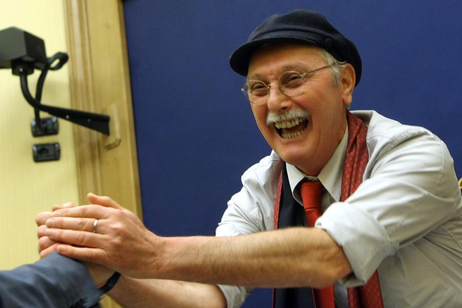 Addio ad Antonio Pennacchi: lo scrittore aveva 71 anni