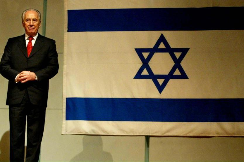 #AccaddeOggi: 28 settembre 2016, muore l'ex presidente di Israele Shimon Peres
