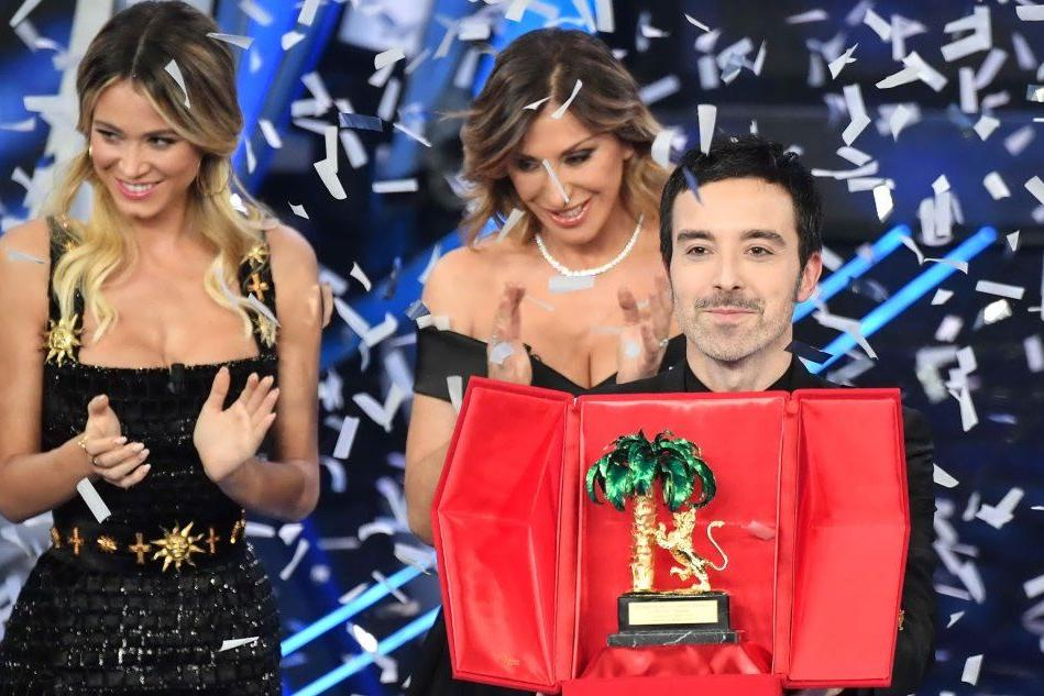 Sanremo, trionfa Diodato. Il racconto della finalissima