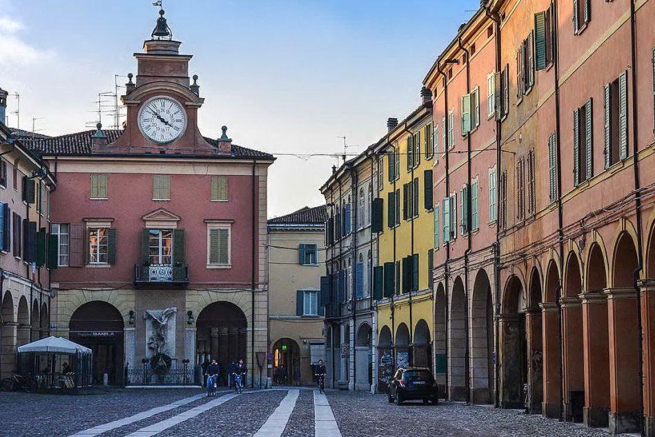 Terremoto in Emilia-Romagna, scossa di magnitudo 3.4