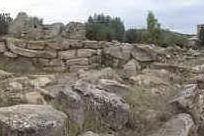 Gesico, al via i lavori di scavo del nuraghe di San Sebastiano