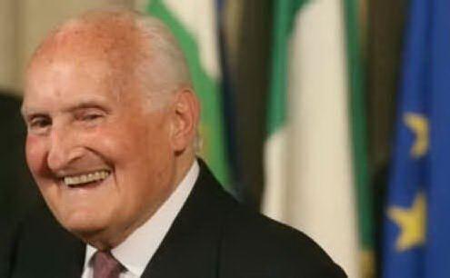 #AccaddeOggi: 29 gennaio 2012, addio a Oscar Luigi Scalfaro