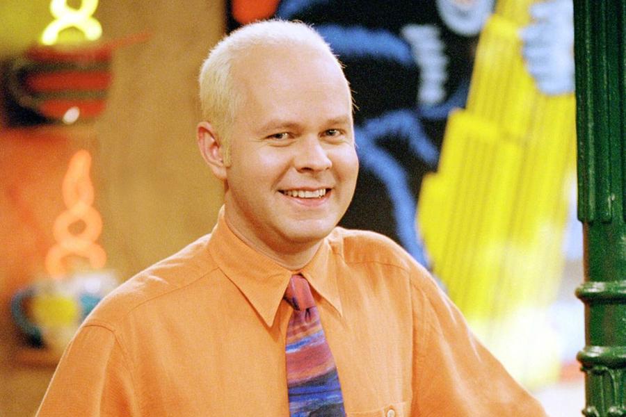 """È morto James Michael Tyler, il Gunther della serie tv """"Friends"""""""