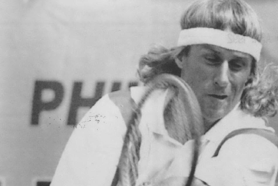 #AccaddeOggi: 22 gennaio 1983, Bjorn Borg lascia la carriera nel tennis
