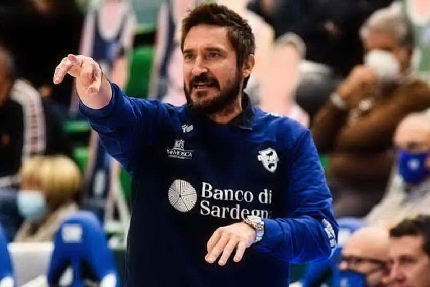 Coppa Italia: la Dinamo giocherà il 12 febbraio contro Pesaro