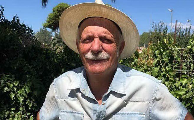 Salvatore Budroni (foto concessa)
