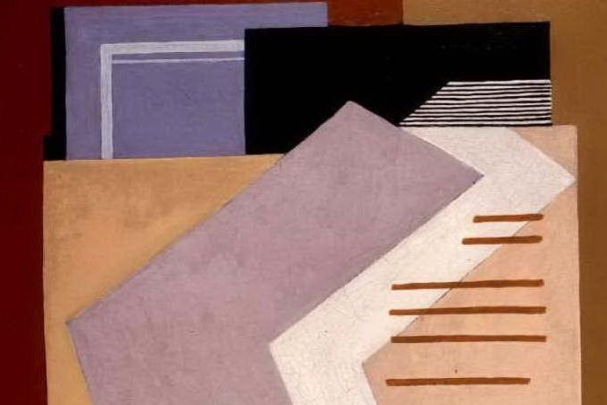 In mostra al MAN di Nuoro la collezione d'arte di Maria Cernuschi Ghiringhelli