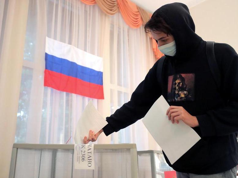 Russia, a metà scrutinio il partito di Putin è al 46,6%